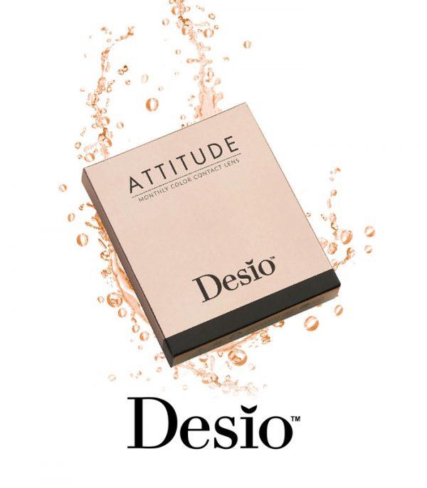 Desio Attitude Monthly
