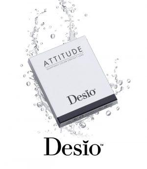 Desio Attitude 2 Tone