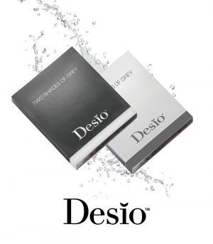Desio Two Shades of Grey