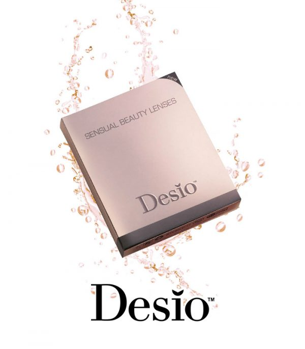 Desio Sensual Beauty