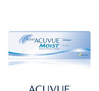 1-Day Acuvue Moist 30P