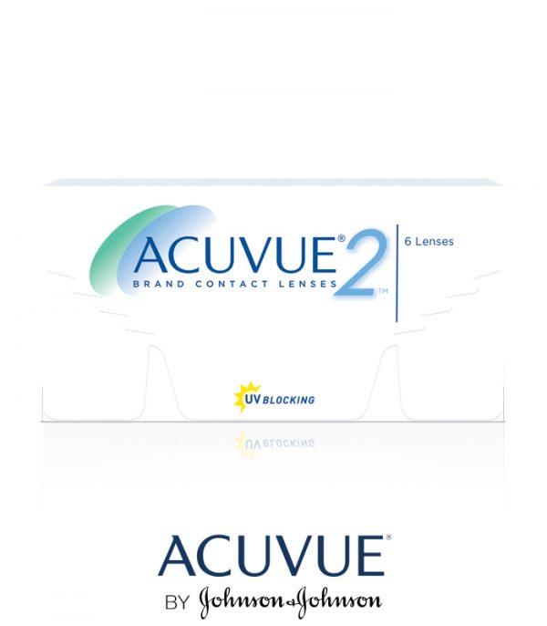Acuvue 2 Lenses