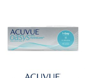 1-Day Acuvue Oasys 30P