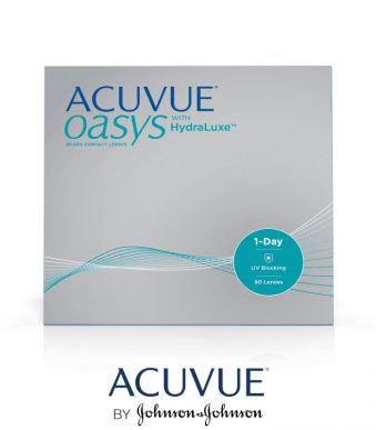 1-Day Acuvue Oasys 90P