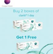 Clarity 1-Day Buy 2 Get Main Pic