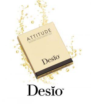 Desio Attitude 3 Tone