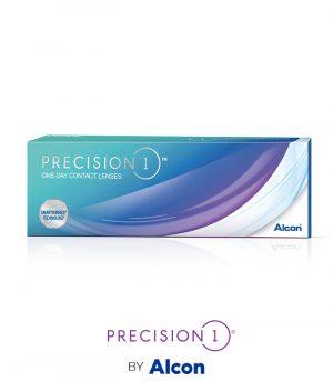 Precision1 1-Day